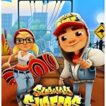 Subway Surfers Down Under Sydney