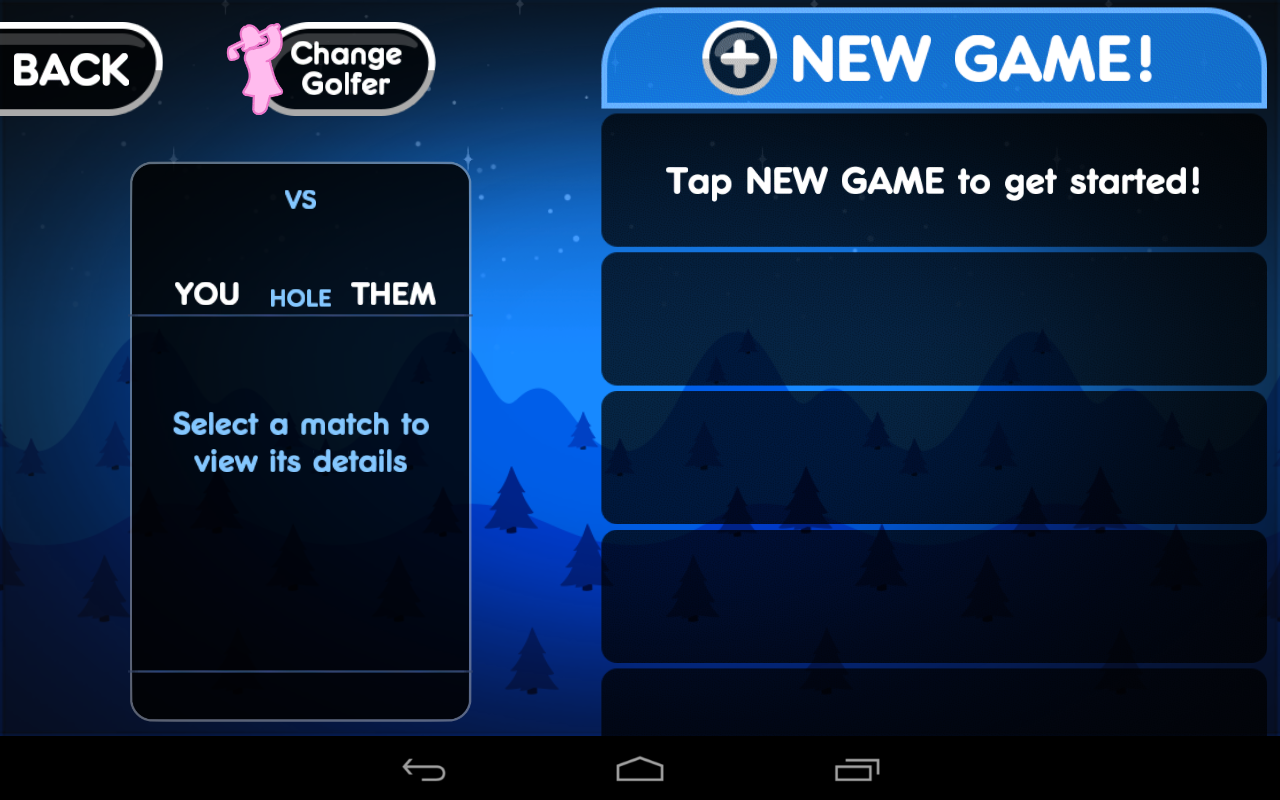 Super Stickman Golf 2 now lets you play multiplayer with ...