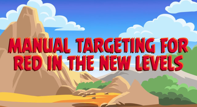 Angry Birds classic gets 15 new levels, brings Red's ...