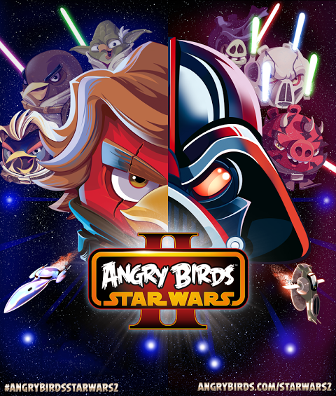 Angry Birds Star Wars II - Trailer HD (Download game for ...