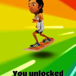 Subway Surfers Mumbai Unlocked Bengal Board