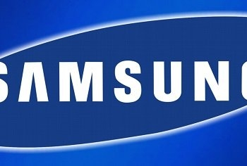 samsung logo - AndroidPure