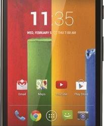 Motorola Moto G Dual SIM - AndroidPure