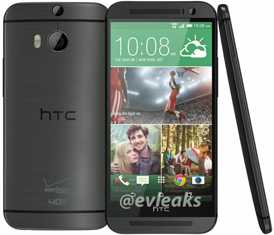 Leaks Are Running The HTC with Android One Pure in Two Weeks