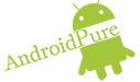 AndroidPure header image