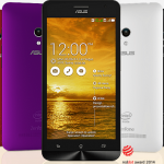 Asus ZenFone 5: Hands-on and Intial Impressions