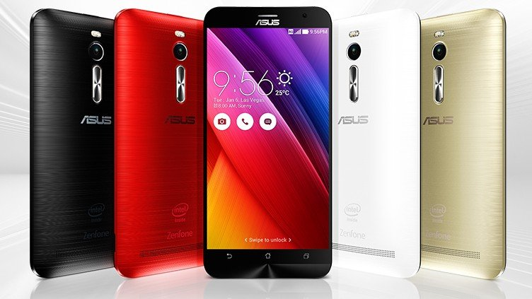 ASUS Zenfone 2 Android 60 Marshmallow Update Timeline