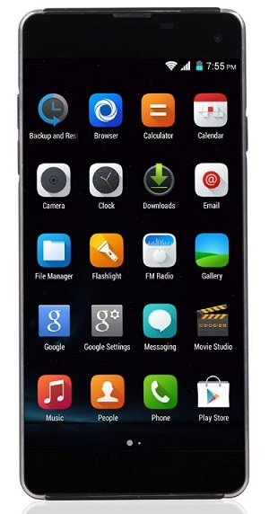 d58716a16 Elephone G7 8 GB Listed On Snapdeal For Rs 8