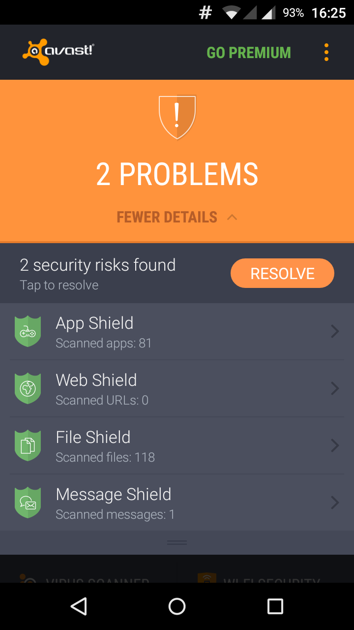 Avast Mobile Security Pro Apk 2019 - Avast 2019 Download