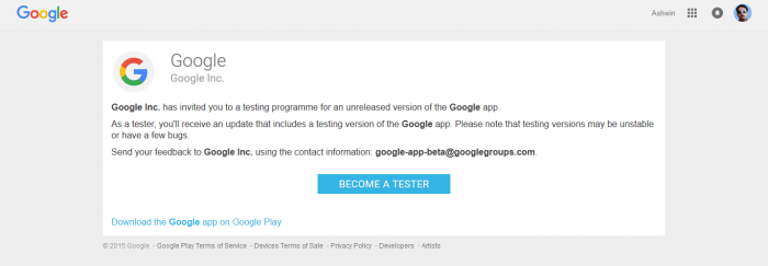 google groups app download