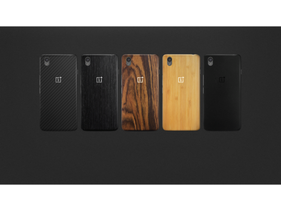 OnePlus X with 3GB RAM, SD801, Fingerprint sensor launched ...