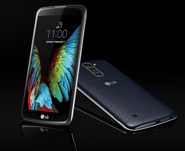 LG K7 and LG K10 launched for Rs 13,500 and Rs 9500 in ...