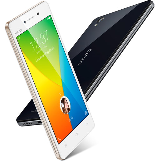 Vivo Y51L Launched In India For Rs. 11,980 : 5 Inch QHD