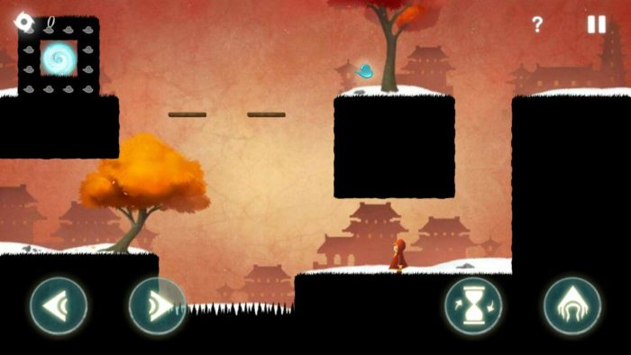 Lost Journey Android Game