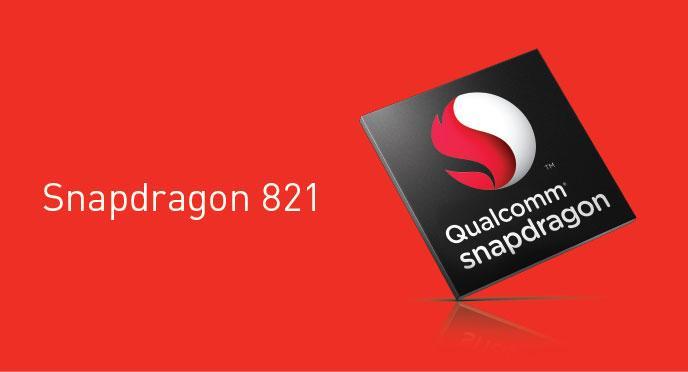 qualcomm snapdragon-821