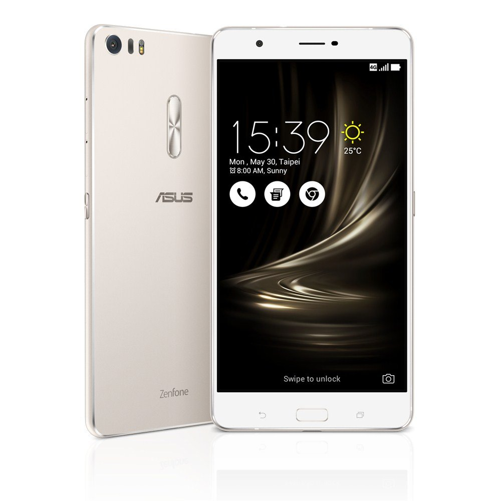ASUS Zenfone 3 Ultra front and back panel Asus Zenfone 3 Price dropped, now available starting INR 17,999 29