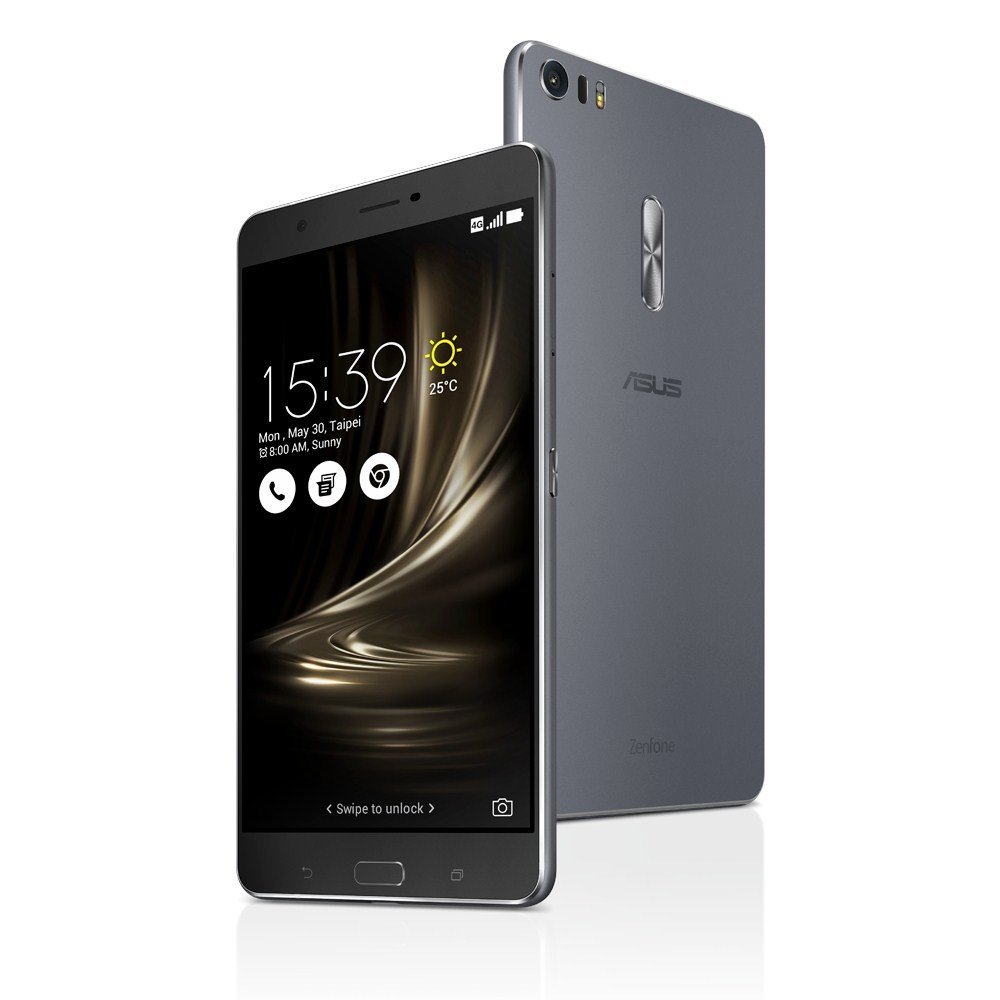 ASUS Zenfone 3 Ultra panels Asus Zenfone 3 Price dropped, now available starting INR 17,999 27