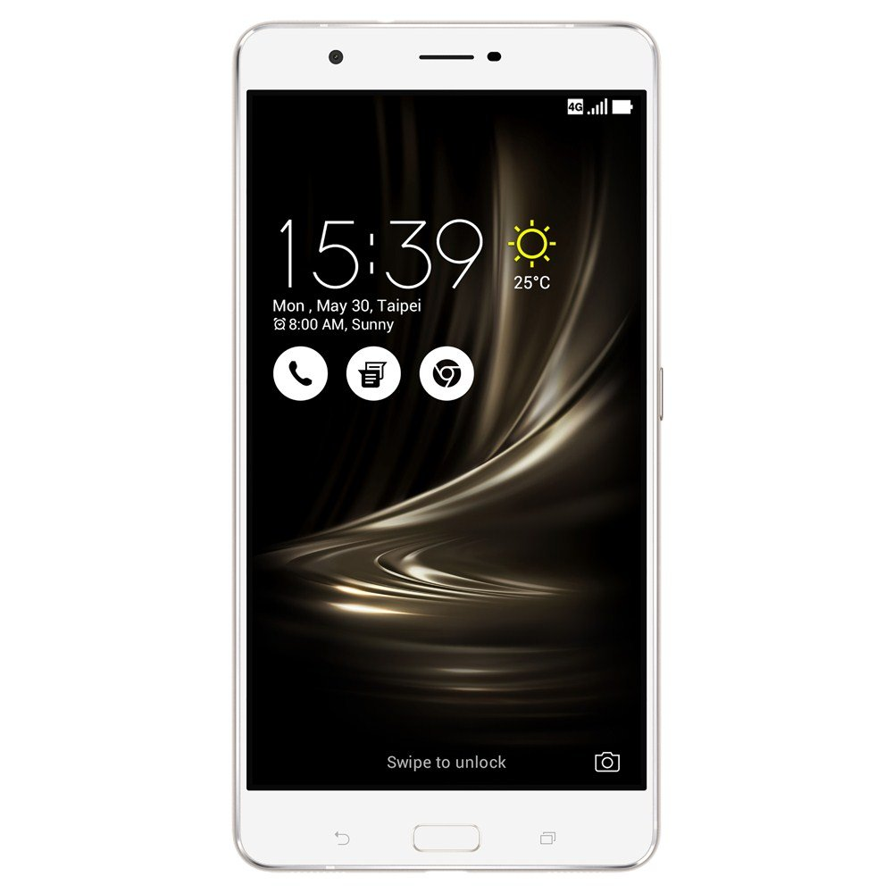 ASUS Zenfone 3 Ultra Asus Zenfone 3 Price dropped, now available starting INR 17,999 25