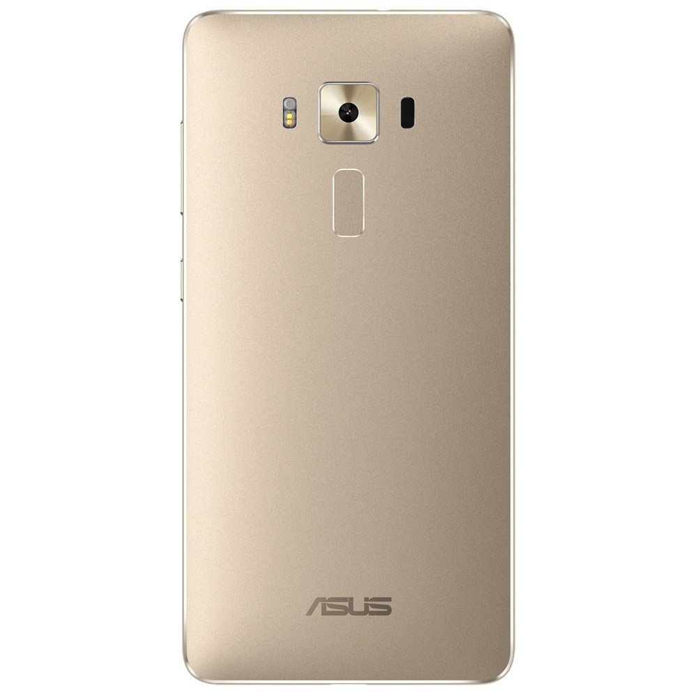 ASUS Zenfone 3 back panel a Asus Zenfone 3 Price dropped, now available starting INR 17,999 22