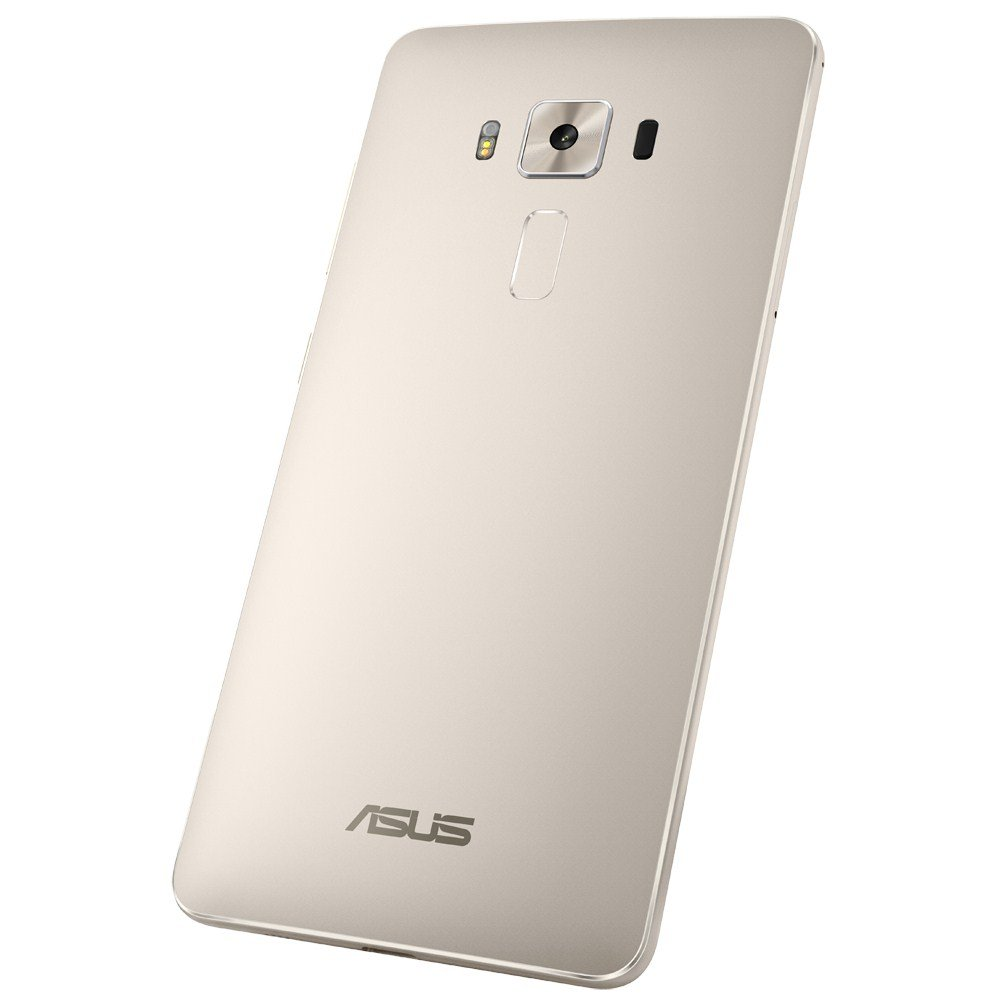 ASUS Zenfone 3 back panel b Asus Zenfone 3 Price dropped, now available starting INR 17,999 21