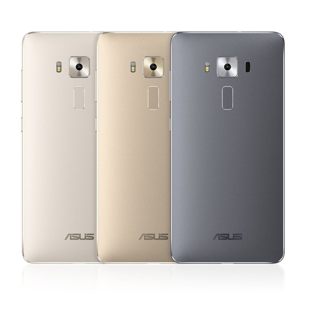 ASUS Zenfone 3 back panel d Asus Zenfone 3 Price dropped, now available starting INR 17,999 19