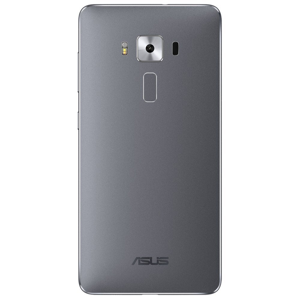 ASUS Zenfone 3 back panel e Asus Zenfone 3 Price dropped, now available starting INR 17,999 18