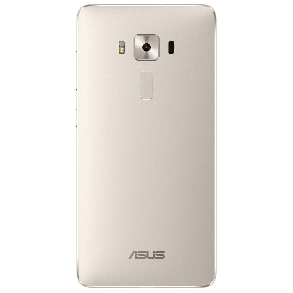ASUS Zenfone 3 back panel f Asus Zenfone 3 Price dropped, now available starting INR 17,999 17