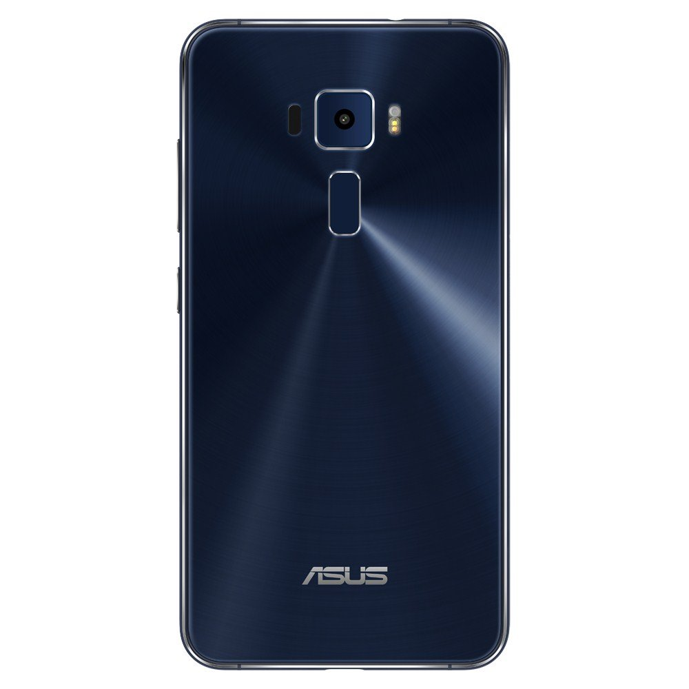 ASUS Zenfone 3 back panel Asus Zenfone 3 Price dropped, now available starting INR 17,999 2