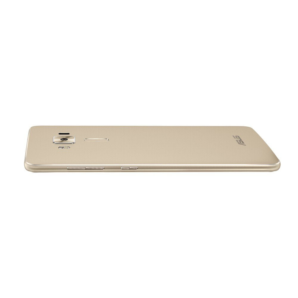 ASUS Zenfone 3 side panel Asus Zenfone 3 Price dropped, now available starting INR 17,999 10
