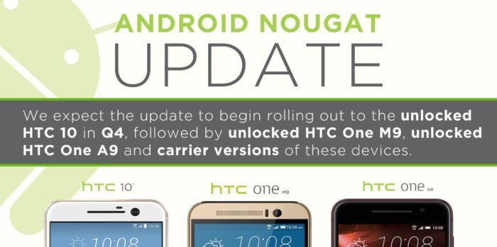 HTC 10 One A9 M9 Nougat e1472110507142 - Home
