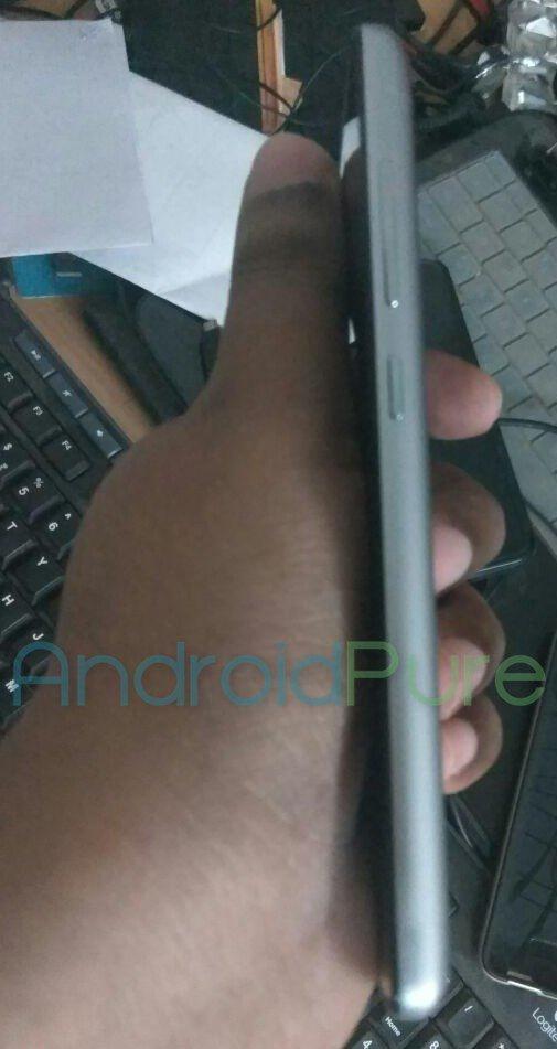 Redmi 3S Prime handson Redmi 3S Prime hands on photos and quick review 7