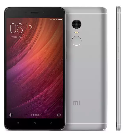 redmi note 4 official 5   redmi note 4 with 5 5 fhd helio x20 3gb ram