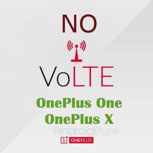 OnePlus 2 VoLTE 1 - Home