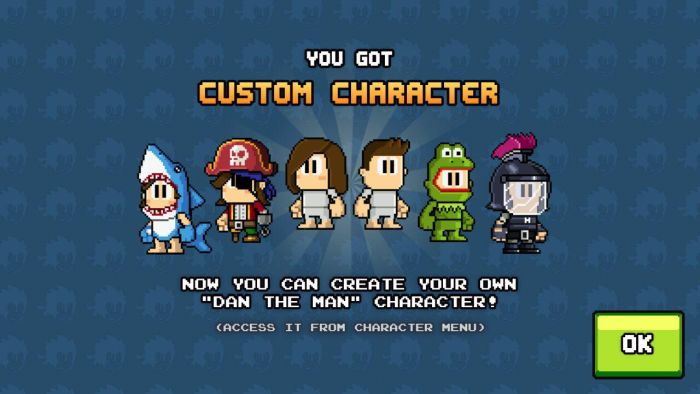 Dan The Man pre register 3 Halfbrick Studios' action platformer Dan The Man is now available globally on Google Play 6