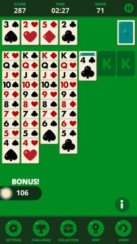 Solitaire Decked Out Ad Free coins Solitaire: Decked Out Ad Free is the best version of Patience/Klondike card game ever made 4