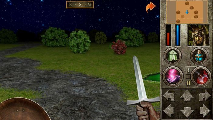 The Quest Day and Night The Quest RPG is now available for Android devices, and here is our mini review of the game 11