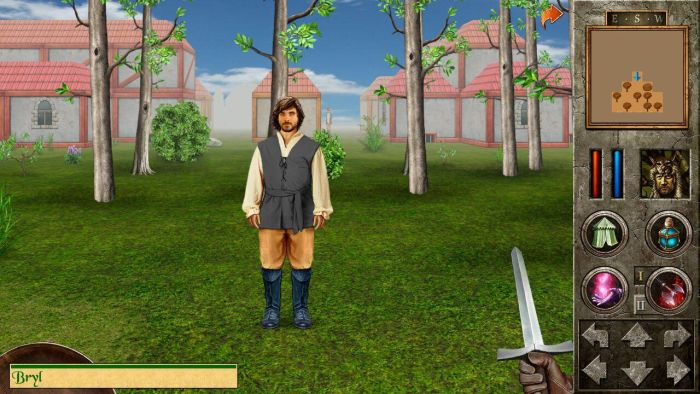 The Quest NPCs The Quest RPG is now available for Android devices, and here is our mini review of the game 14