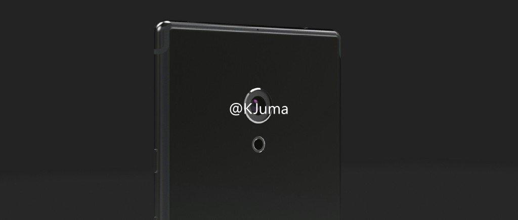 Meizu Pro 7b - Alleged Meizu Pro 7 images with Borderless display leak