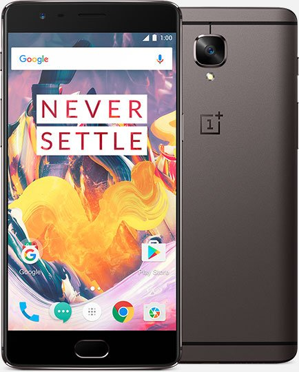 OnePlus 3T 1 - OnePlus 5 A5000 surfaces on China Radio Regulation Authority