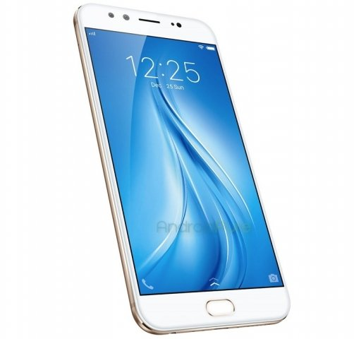 02 640x480 - Exclusive: Vivo V5 Plus Renders leak ahead of official launch
