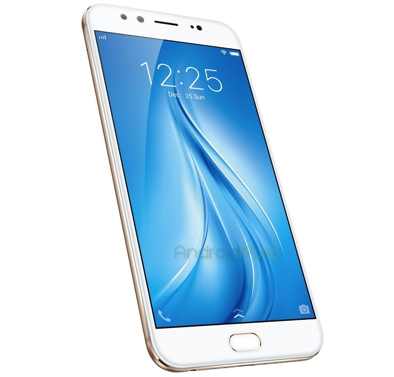 02 - Exclusive: Vivo V5 Plus Renders leak ahead of official launch