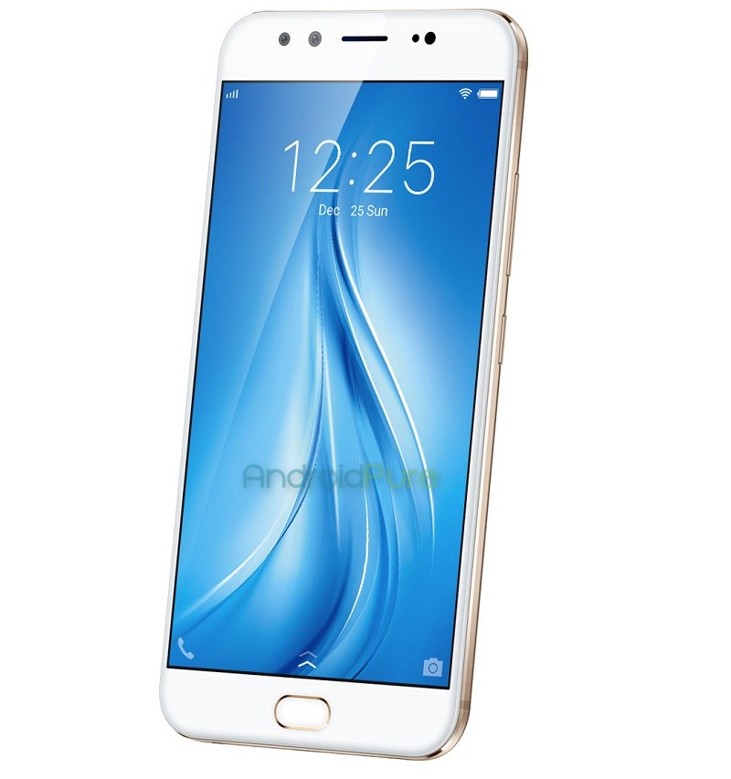 04 - Exclusive: Vivo V5 Plus Renders leak ahead of official launch