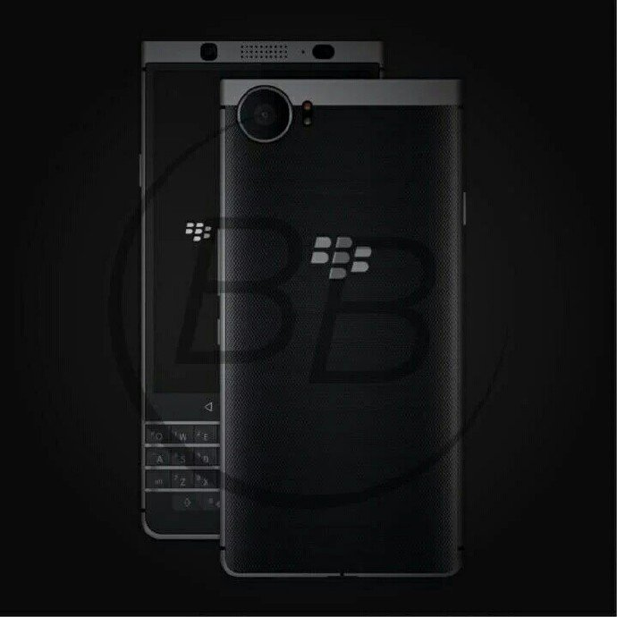 Blackberry DTEK70 render BlackBerry DTEK70 Mercury Renders with QWERTY Keyboard leaked ahead of official launch 2 Leaks | News | Phones