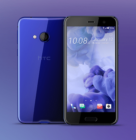 "HTC U Play - HTC U Play is official with 5.2"" FHD display, Helio P10, 2500 Mah Battery"