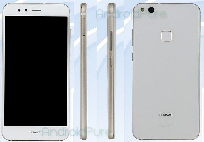 Huawei WAS AL00 New Huawei WAS-AL00 with 4 GB RAM, Android 7.0 Nougat passes TENAA 1 Leaks | News | Phones