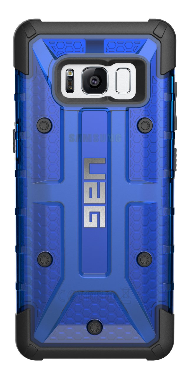 Samsung Galaxy S8 UAG official cases listed on UAG portal ...