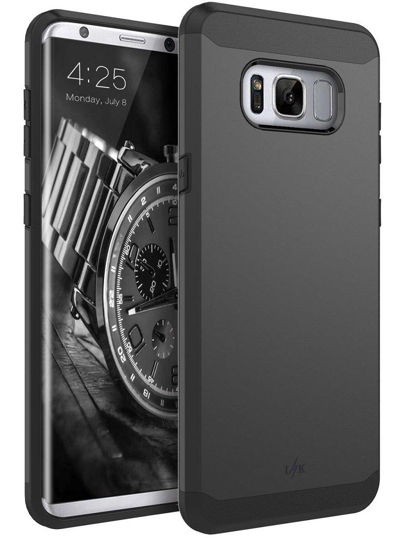 Galaxy S8 Case More Samsung Galaxy S8 cases leak, reveal design details 3 Leaks | News | Phones