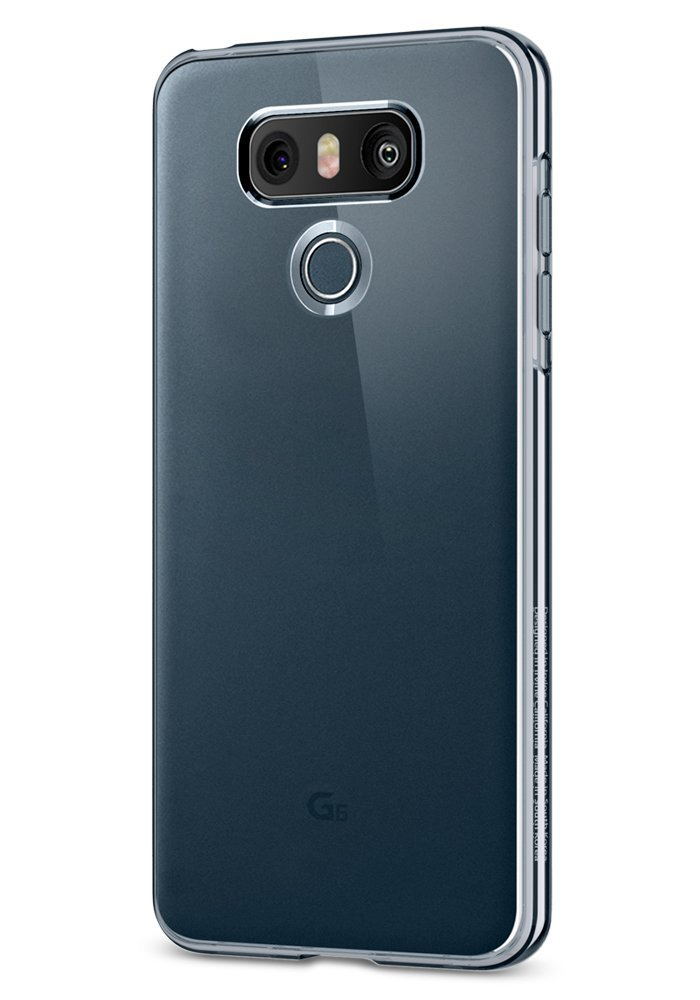 LG G6 Spigen a Exclusive: LG G6 cases by Spigen, Dgtle, CoverOn and more pop up, confirm design 10