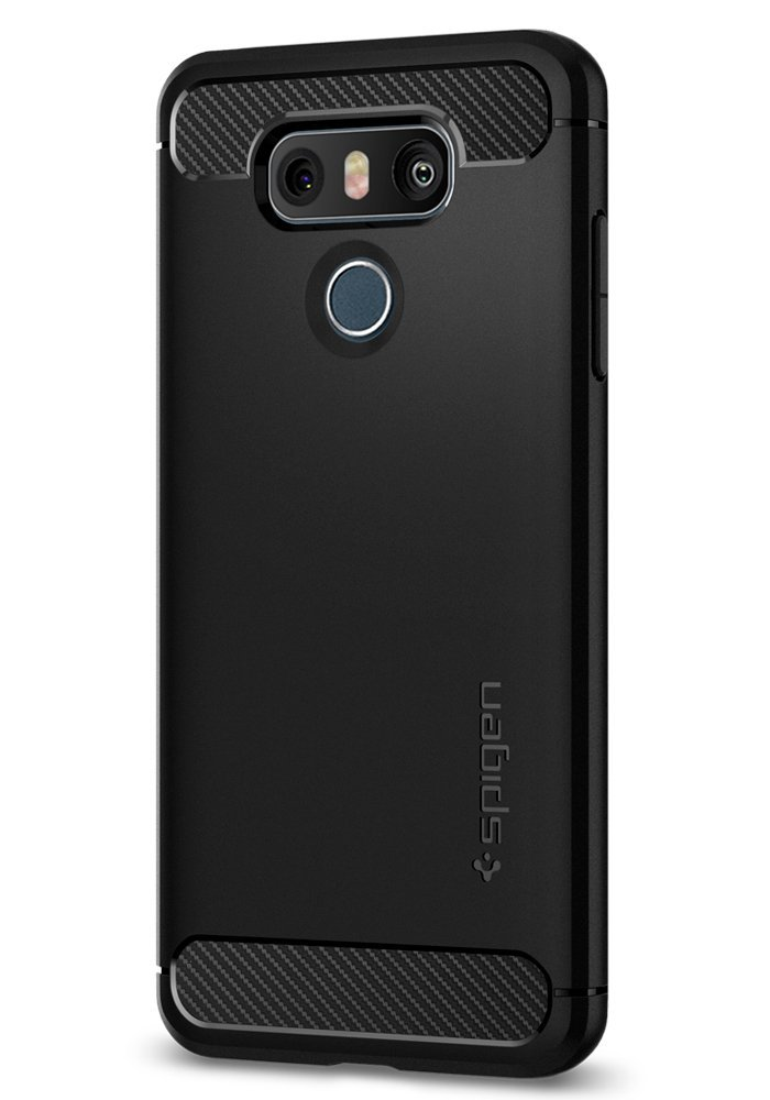 LG G6 Spigen b Exclusive: LG G6 cases by Spigen, Dgtle, CoverOn and more pop up, confirm design 9