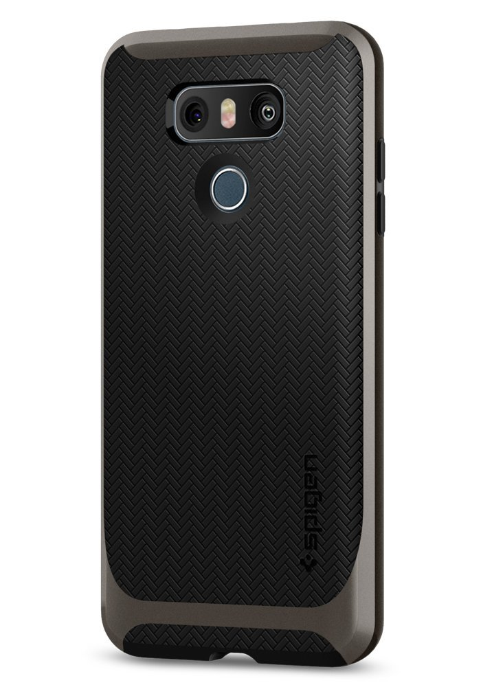 LG G6 Spigen e Exclusive: LG G6 cases by Spigen, Dgtle, CoverOn and more pop up, confirm design 7